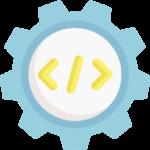 website developpement icon
